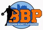 Boccarini Basket Playground